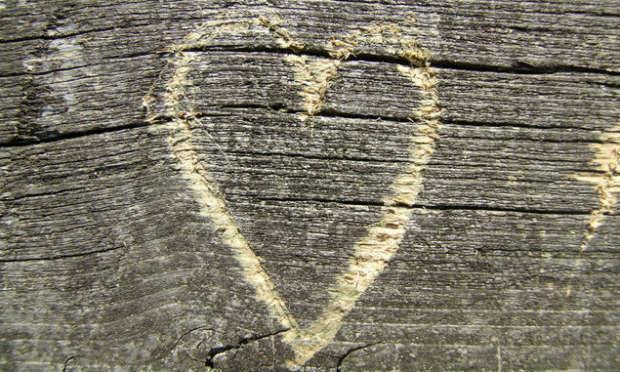 Amor próprio não tem muito a ver com quem você é com o outro. É a capacidade de estar sozinho e não se sentir só (Foto ilustrativa: Free Images)