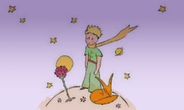 Mais do que uma linda forma de ver o mundo, o Pequeno Príncipe é um apelo para que saibamos fazer direito (Foto: Reprodução)