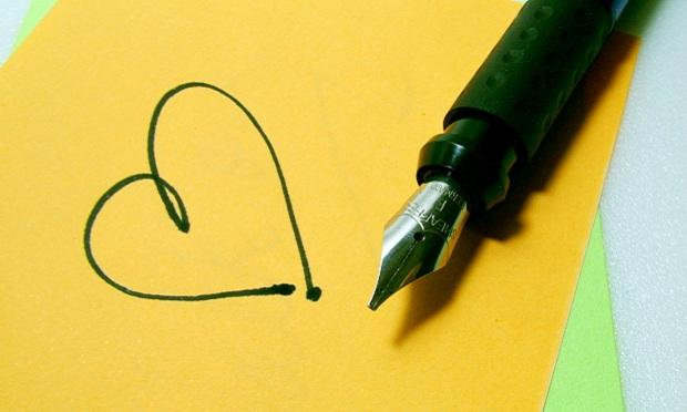 Nos intervalos de tranquilidade e estranhamento que deixamos de dizer as palavras mais importantes (Foto: Free Images)