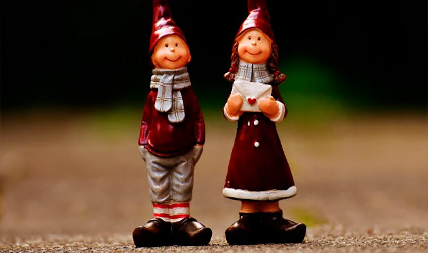 Que maravilhoso seria viver o espírito natalino todo dia