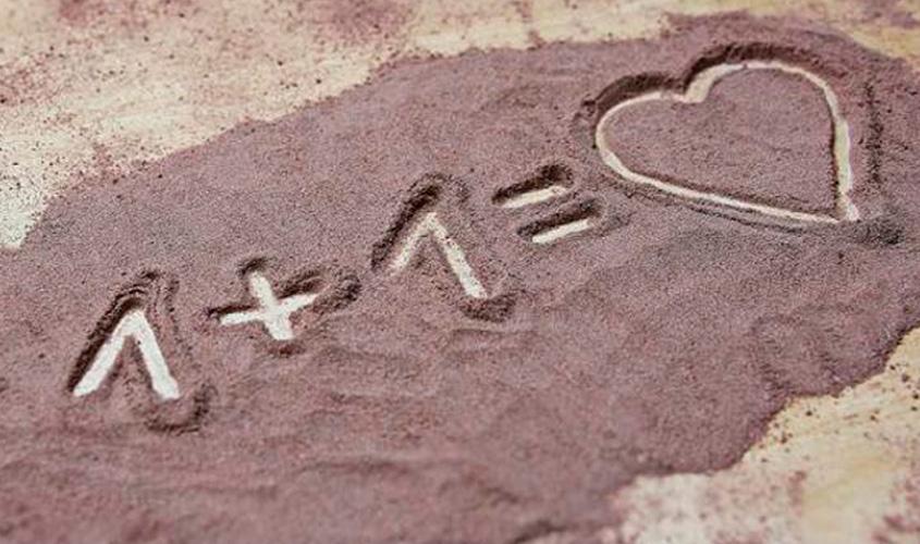 Amar alguém não é uma desculpa