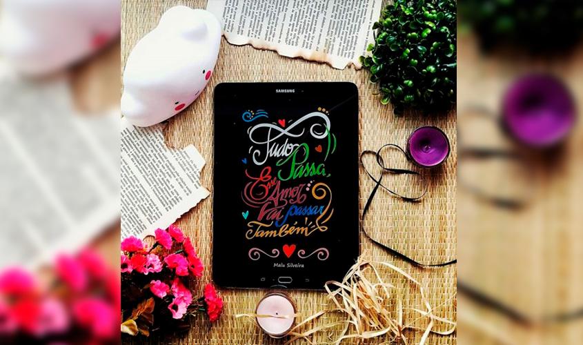 Resenhas literárias de Tudo passa, esse amor vai passar também